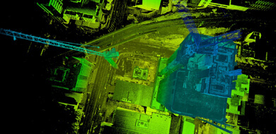 lidar-mapping-service